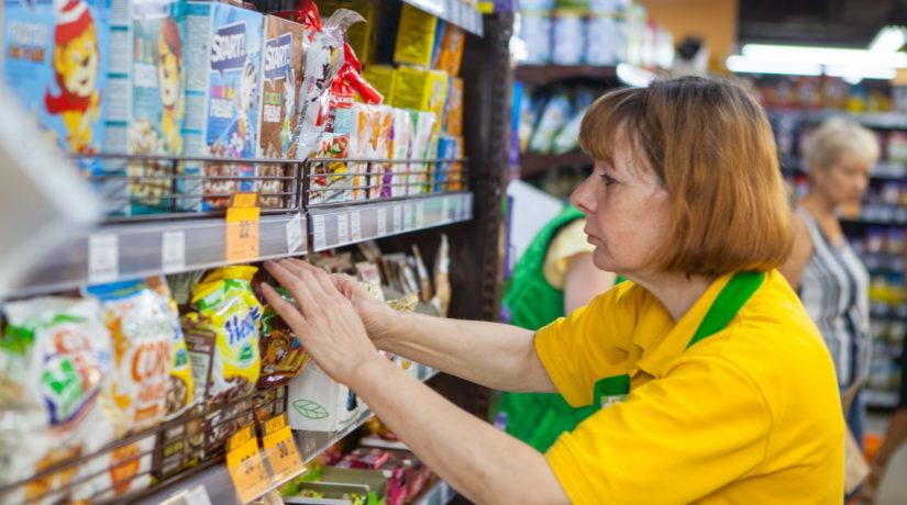 Киевские цены: что подешевело, а что подорожало за год