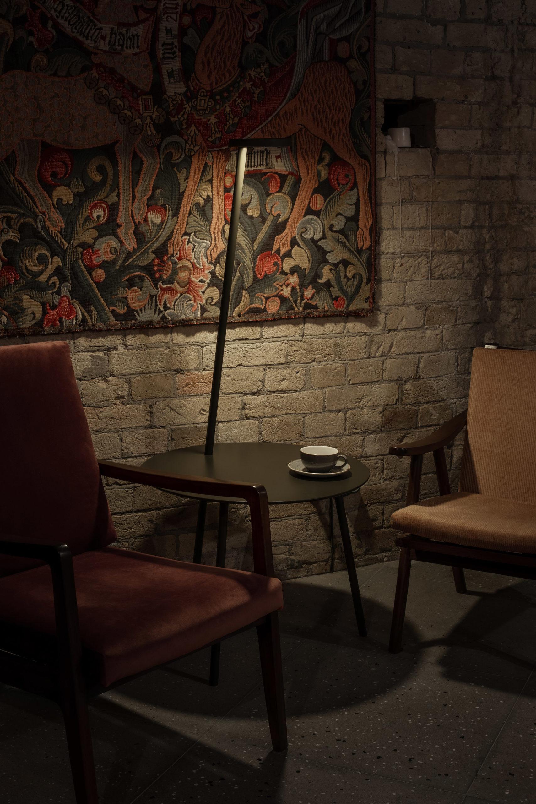 Винный бар Бальтазар