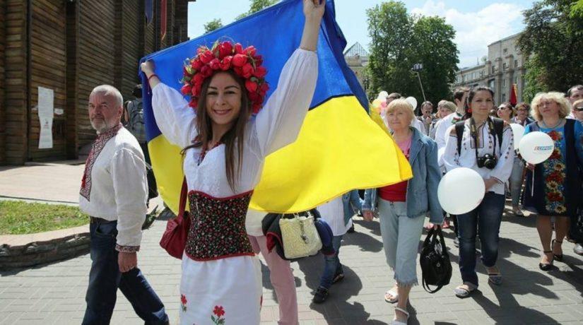 Украинцы до сих пор считают женщину «домашним животным» – опрос