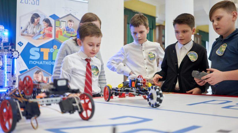 технологии, робототехника, программирование, дети