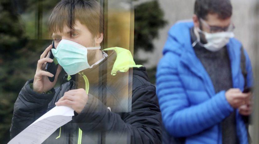 У Києві за добу 415 випадків COVID-19, одужань – 745