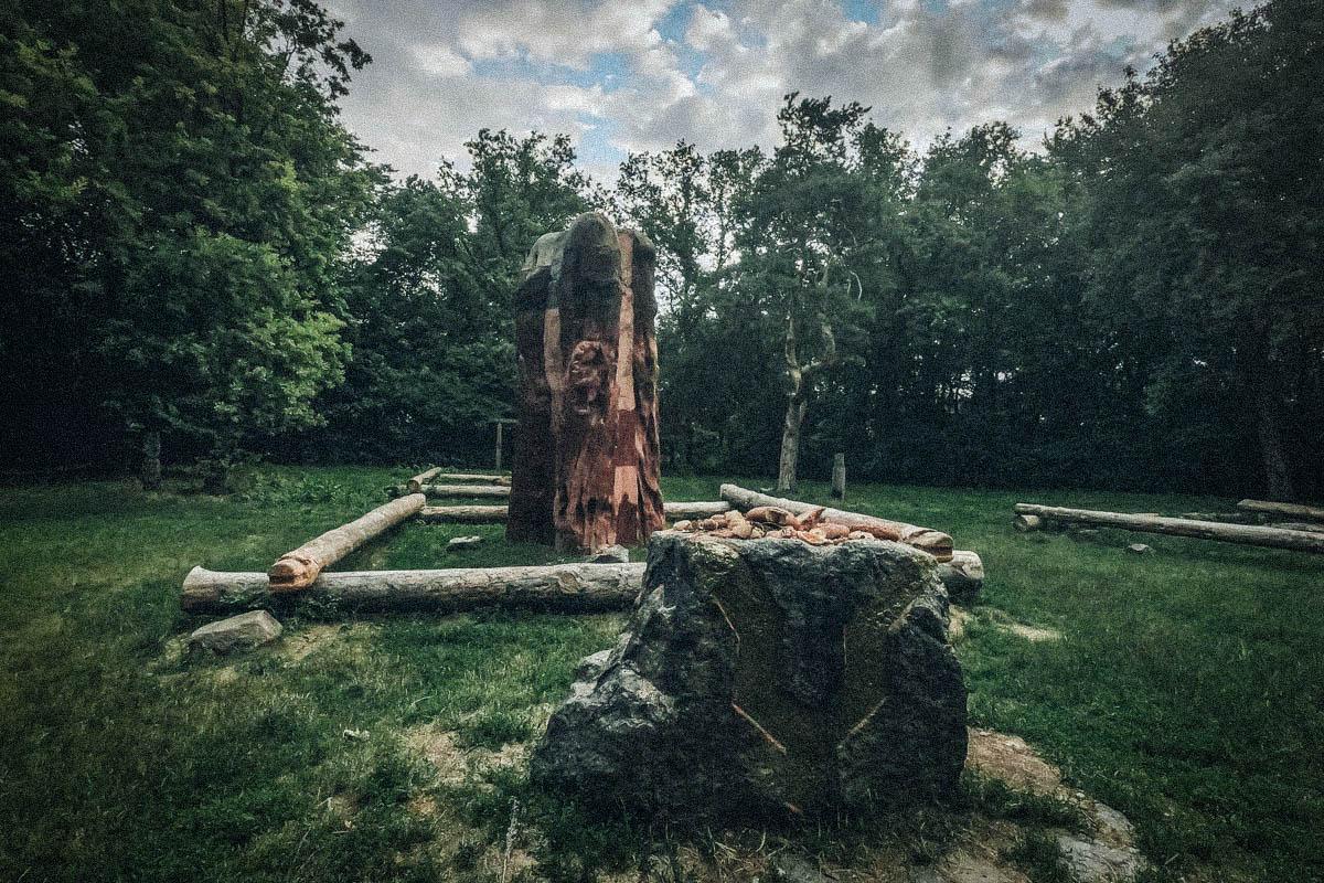 Мистический Киев – Проклятые места Киева – Девич-гора – Лысая гора