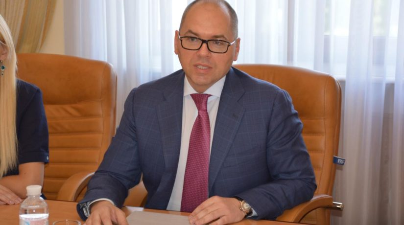 Со второй попытки. Новым министром здравоохранения стал Максим Степанов