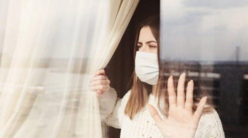 Как справляться с паникой дома – советы психолога
