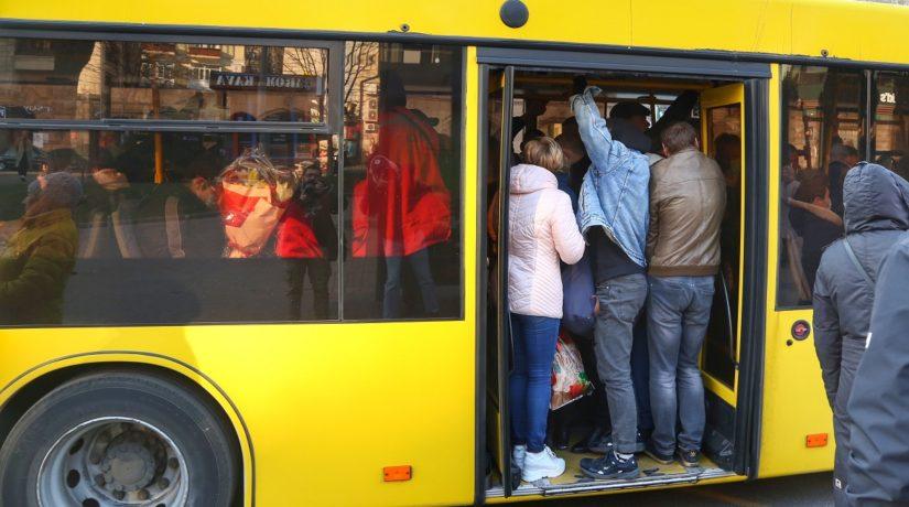 В Киеве хотят запустить шаттлы вдоль линий метро
