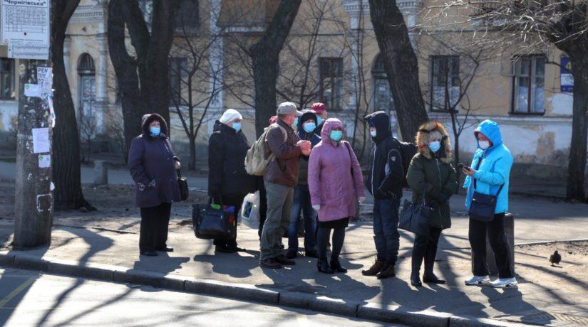 22 млн украинцев могут переболеть коронавирусом – прогноз
