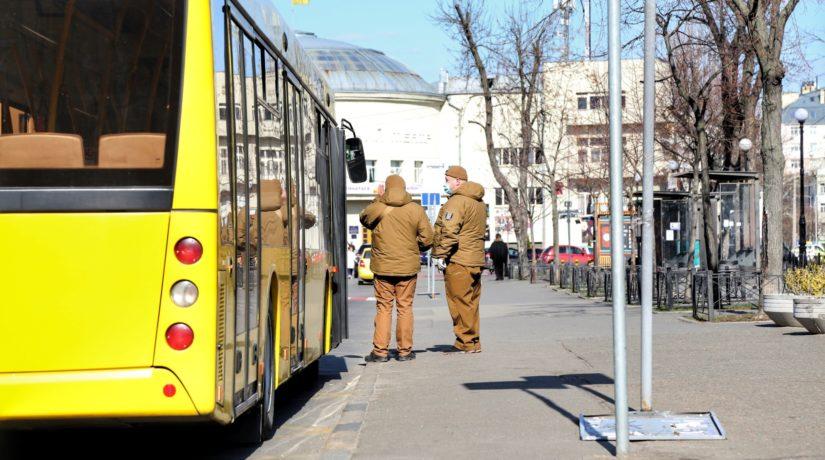 Появились еще два спецмаршрута общественного транспорта (СХЕМА)