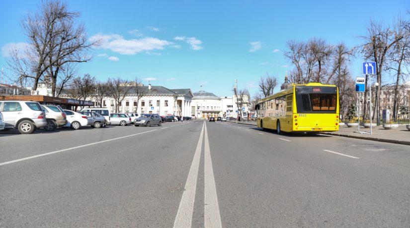 223 улицы Киева, переименованных начиная с 2014 года (СПИСОК)