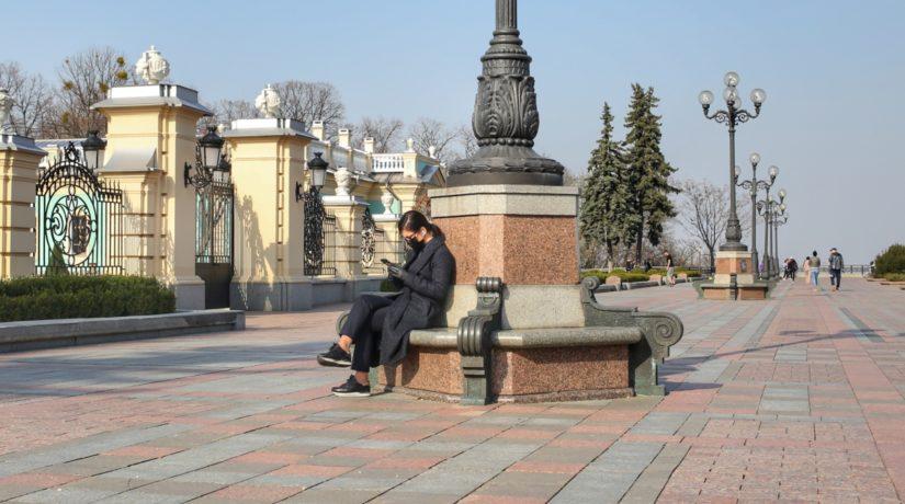 Карантин, день 329. Кожен другий в Україні може мати антитіла до коронавірусу