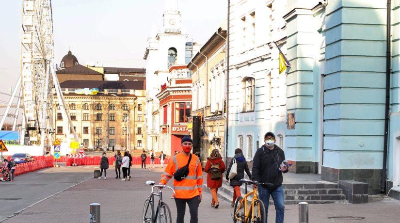 6 потерь и перемен для украинцев после вируса