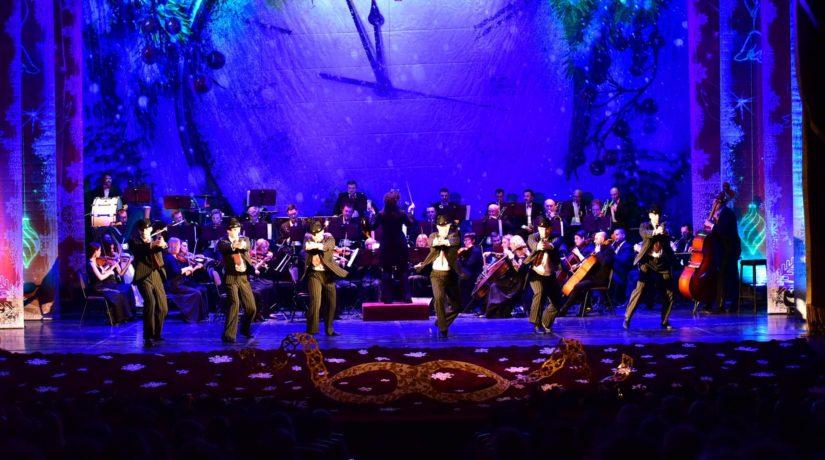 Оперетта запускает онлайн-трансляцию спектаклей и концертов