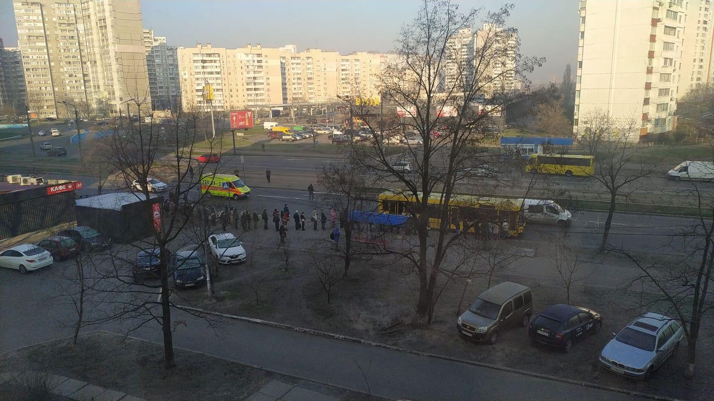 Автобус 220 карантин
