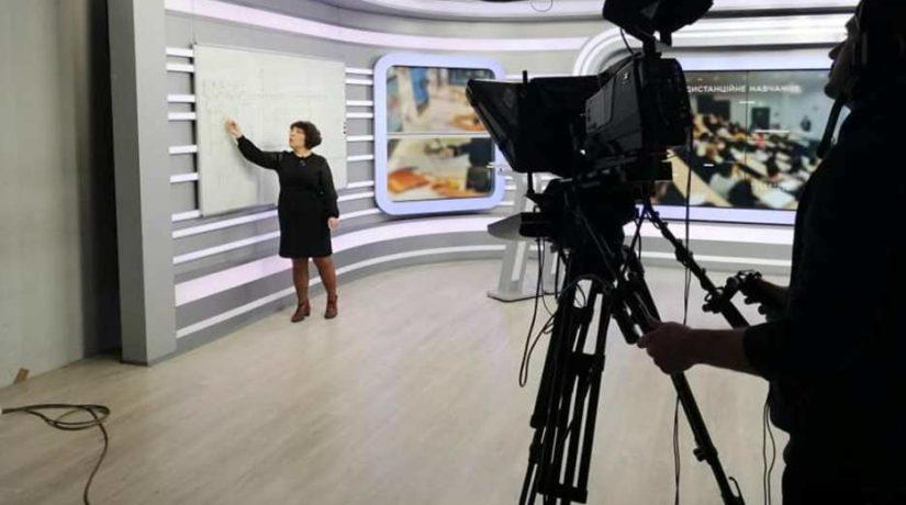 Видеоуроки по школьной программе бьют рекорды (НОВЫЙ ГРАФИК)