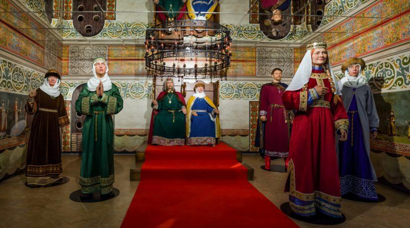 Музеи Киева приглашают на дни открытых дверей в марте (ГРАФИК)