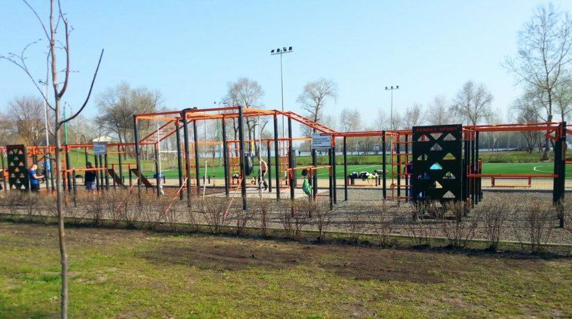 В Киеве появятся спортивные парки и водные стадионы – генплан