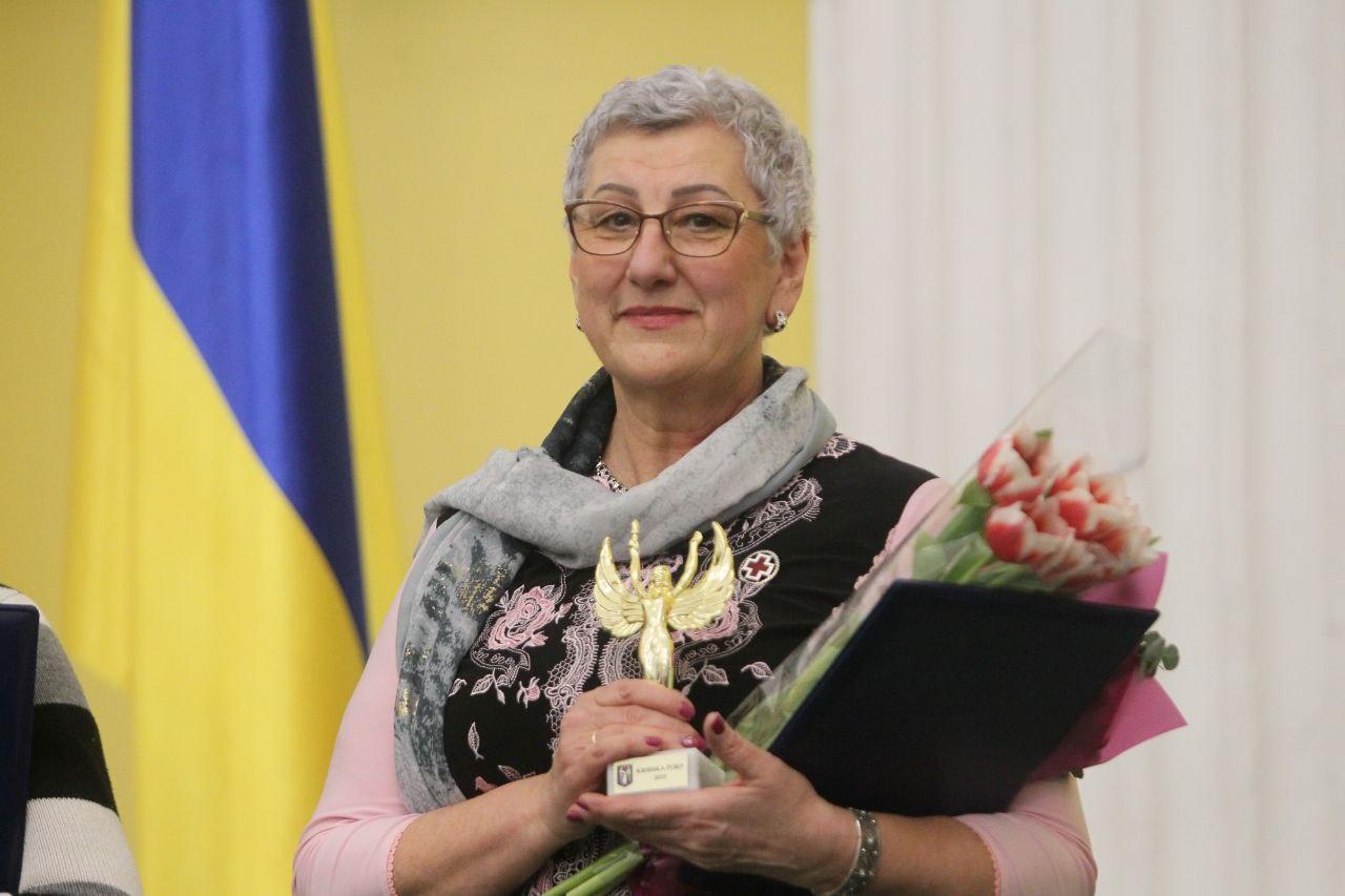 Киевлянка года 2019