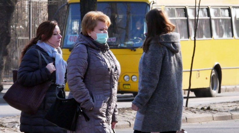 Адаптивний карантин повертається – що заборонено у Києві