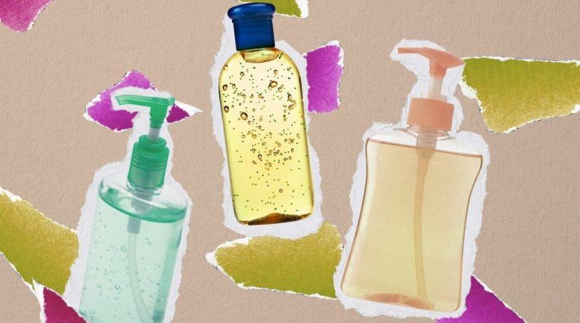 Как сделать антисептик дома – инструкция