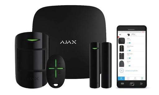 Владельцам сигнализаций «Аякс» доступно 3 способа верификации тревог
