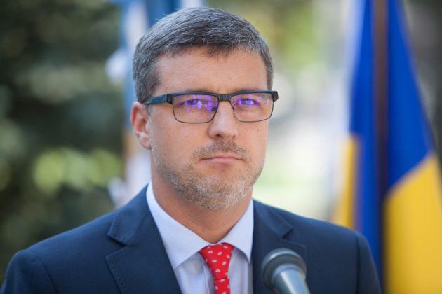 Кличко призначив собі нового 1-го заступника