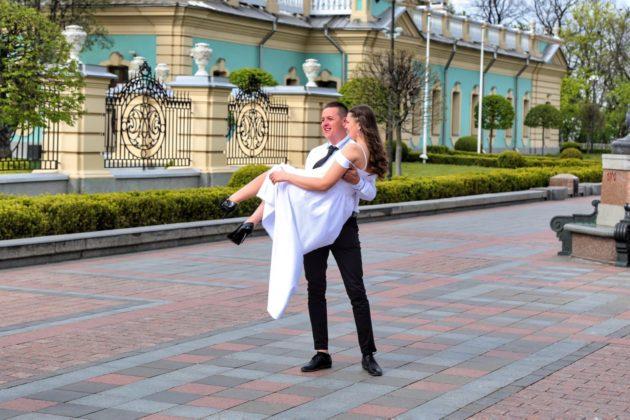 44-й день карантину у фото. Київ, I'm in love!