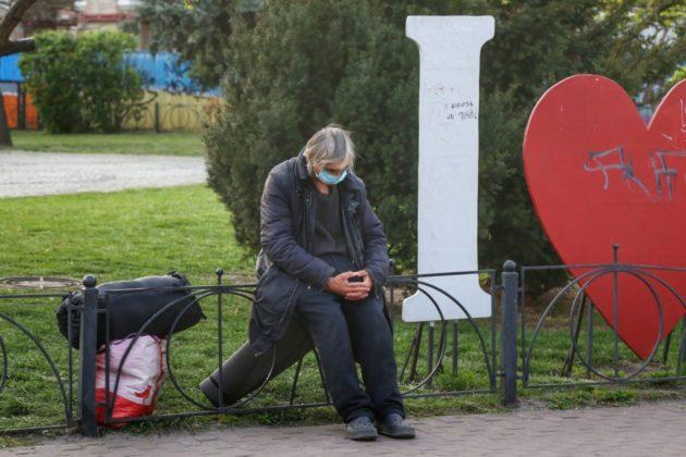 Карантин у Києві не пом'якшать? МОЗ публікує нові показники