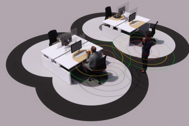 6 правил двометрового офісу. Як адаптувати робоче місце під пандемію