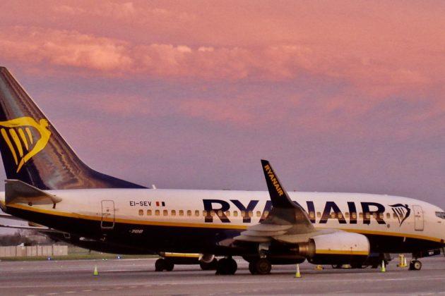 Скільки коштуватимуть авіаквитки? Інтерв'ю з директором Ryanair