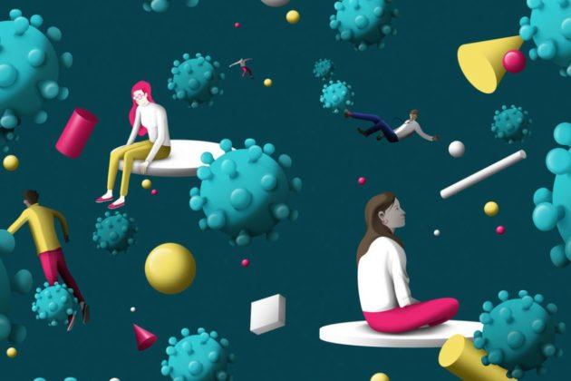 """Що таке """"активний"""" та """"пасивний"""" імунітети і чи є вони в нас"""