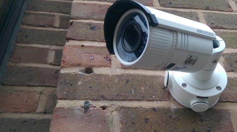 Город закупил необычные видеокамеры для борьбы с коронавирусом