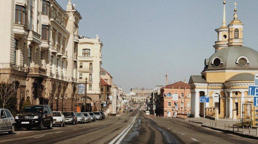 Київські автомобілісти встановили рекорд на вихідних