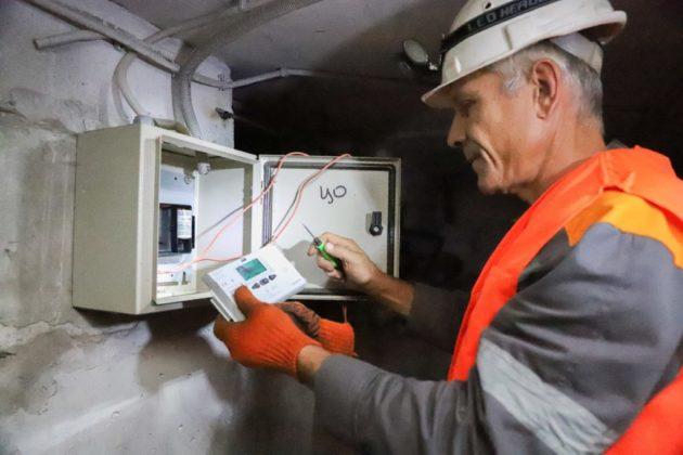 У столичних будинках відремонтують більше 1000 лічильників тепла (АДРЕСИ)