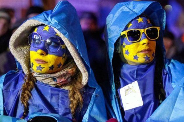 День Європи відзначать онлайн. Його відкриє віртуальний Шекспірівський фестиваль