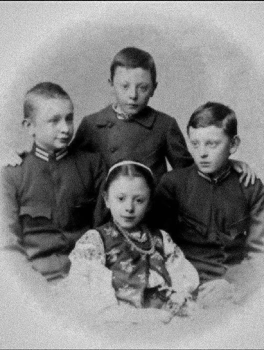 Вони вінчалися в Києві – вінчання – одруження – відомі пари Києва Іван Франко та Ольга Хоружинська