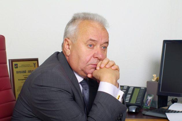 """Помер голова правління """"Київхлібу» Володимир Череда"""