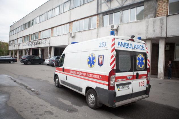В Україні більше 20 тис. випадків COVID-19, смертність за добу – найнижча з кінця квітня