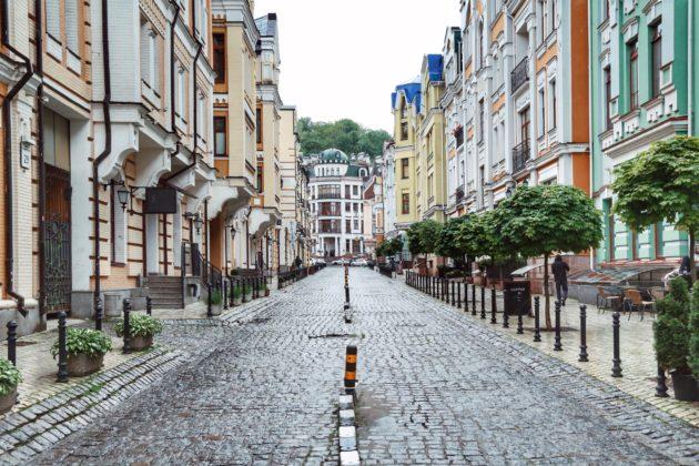 Дощовий Київ – для самотніх? Розказуємо, як полюбити дощ
