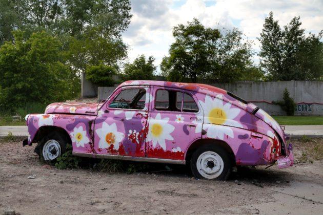 Годі! Чому транспортний колапс Києва на совісті жителів, які не здатні мінятися