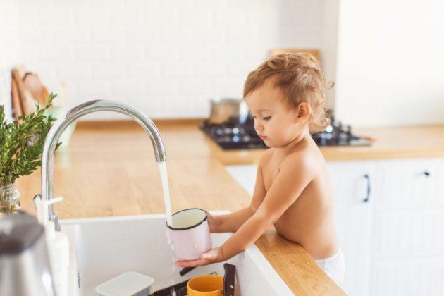 Жителі Оболоні питимуть воду без хлору