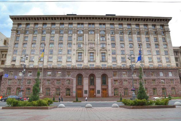 """""""Слуга народу"""" програє вибори у Київраду – рейтинг"""