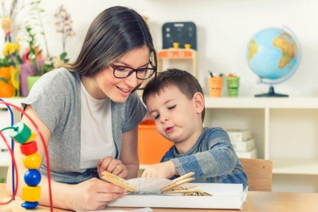 Бебісітер: заснована соціальна платформа для дітей медиків
