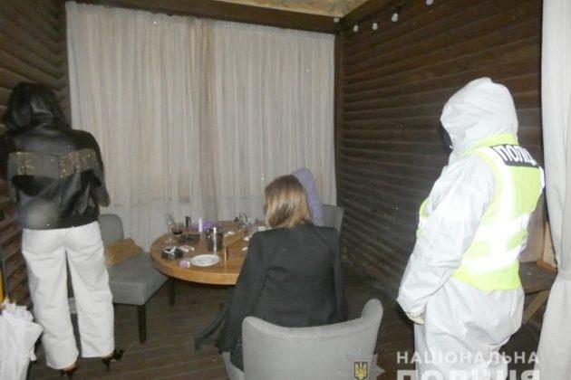 У Києві ще один ресторан приймав відвідувачів