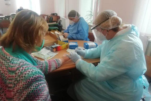 У Києві наступає COVID-19: за добу 59 випадків і 3 смерті. Найгірша ситуація у Дарницькому районі