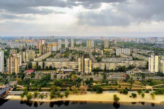 У Києві буде сквер Сліпака. А ще кілька вулиць отримають нові назви (СПИСОК)