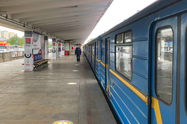 Єдиний е-квиток на поїзди, літаки та метро – проєкт стартує в Києві
