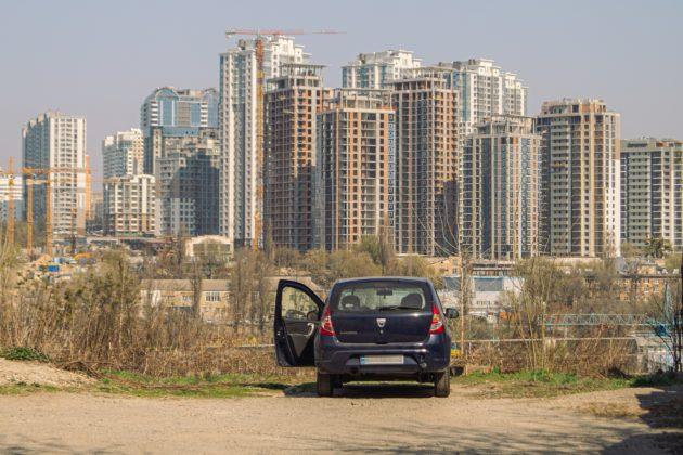 Як купити квартиру в Києві: ТОП-25 сайтів нерухомості