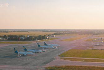 """Рекордний, незламний, демократичний – 10 фактів про аеропорт """"Бориспіль"""""""