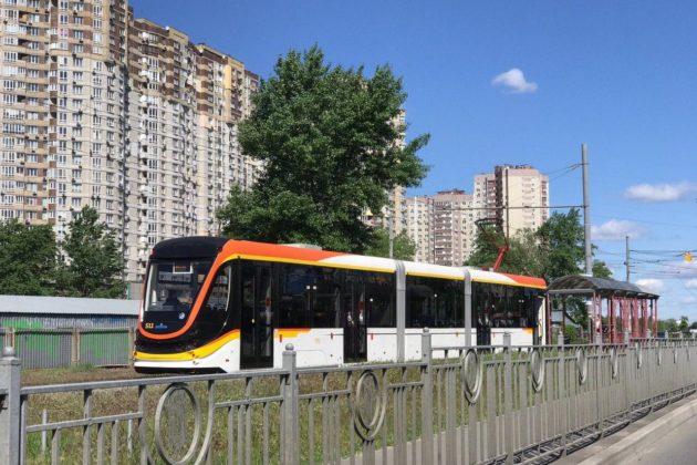 Трамваї №1 тимчасово припинять рух, № 12, 16, 19 – скоротять маршрути