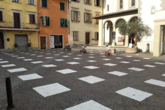 Майдан після пандемії може виглядати, як ця площа в Італії (ФОТО)