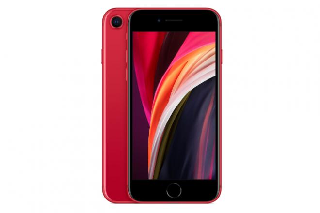 Яким повернувся iPhone SE в 2020-му?